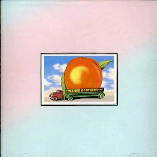 The Allman Brothers Band - Eat A Peach (remastered)