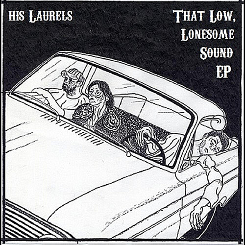 That Low*Lonesome Sound EP