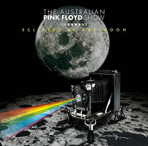 Eclipsed By The Moon: Live In Germany [Import]