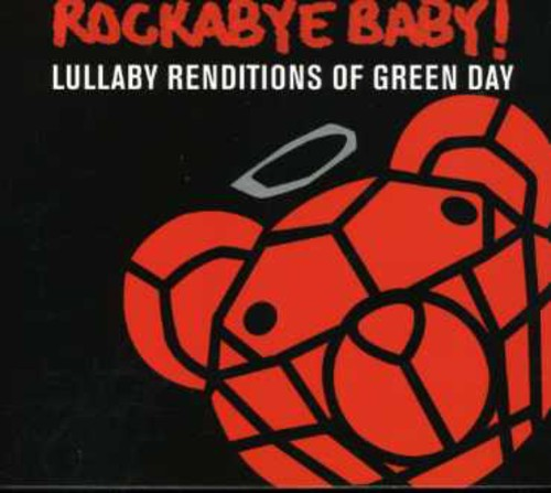 Lullaby Renditions Of Green Day