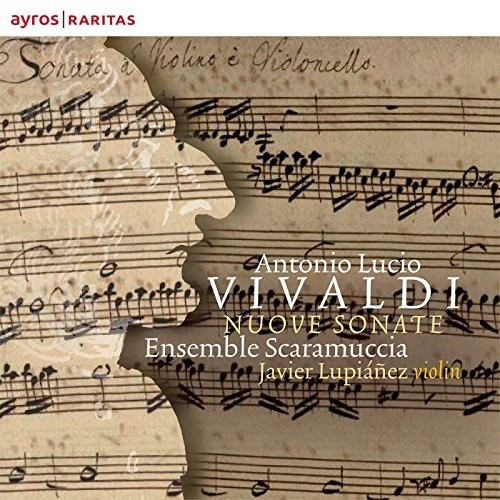 Vivaldi: Nuove Sonate