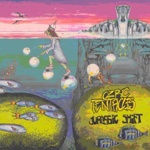 Ozric Tentacles - Jurassic Shift