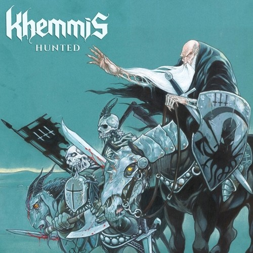Khemmis - Hunted