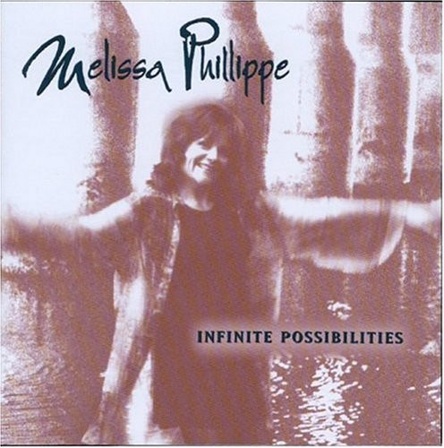 Infinite Possibilities-Autographed