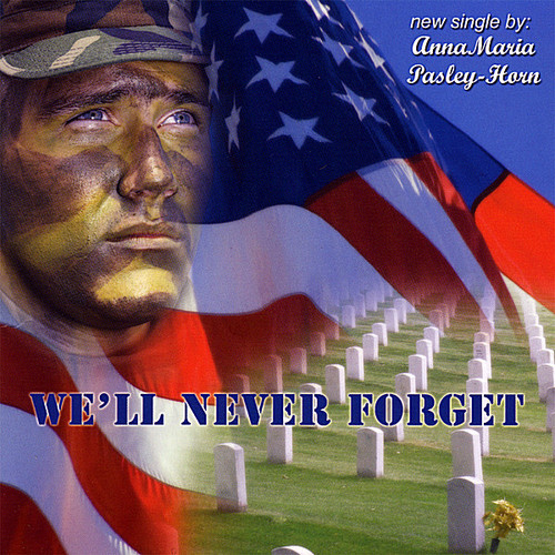 We'll Never Forget