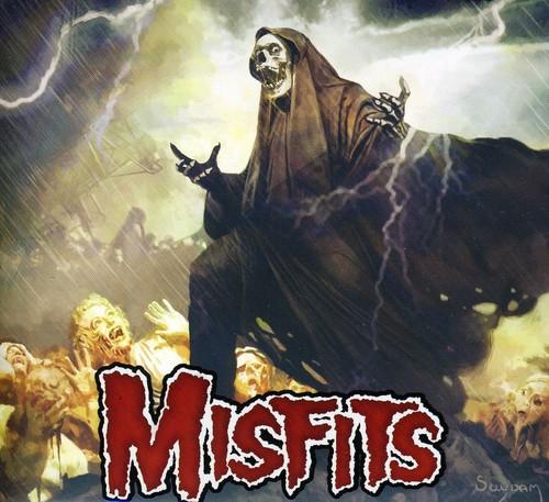 Misfits - The Devil's Rain
