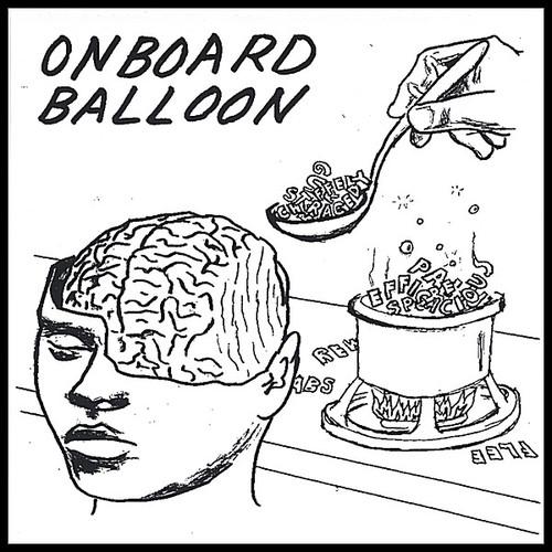 Onboard Balloon
