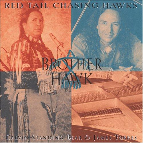 Brother Hawk