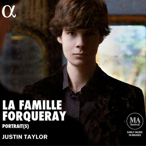 La Famille Forqueray: Music By Antoine Michel Jean