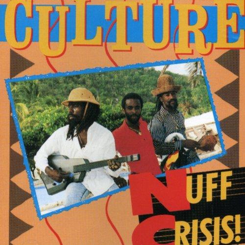 Culture - Nuff Crisis