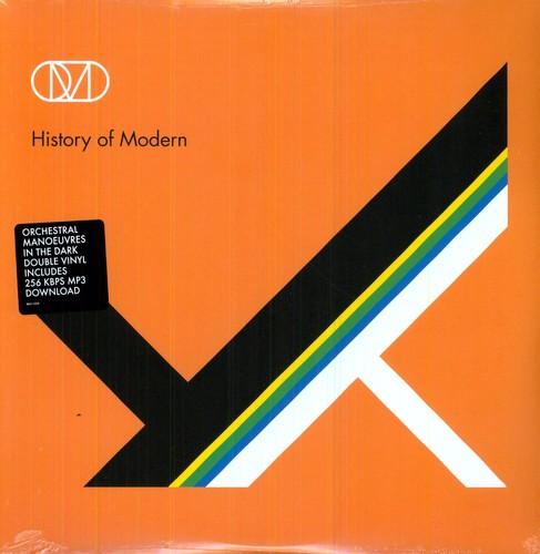History of Modern