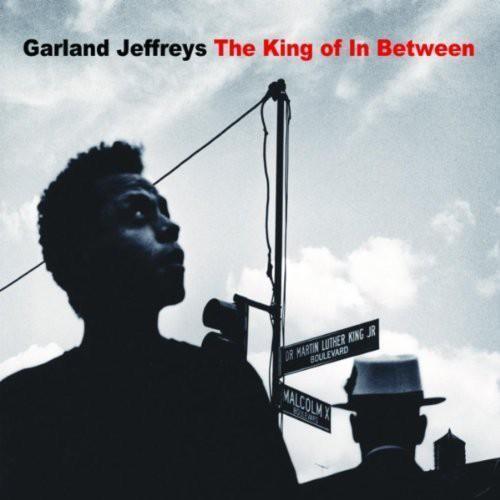 Garland Jeffreys - King of in Between