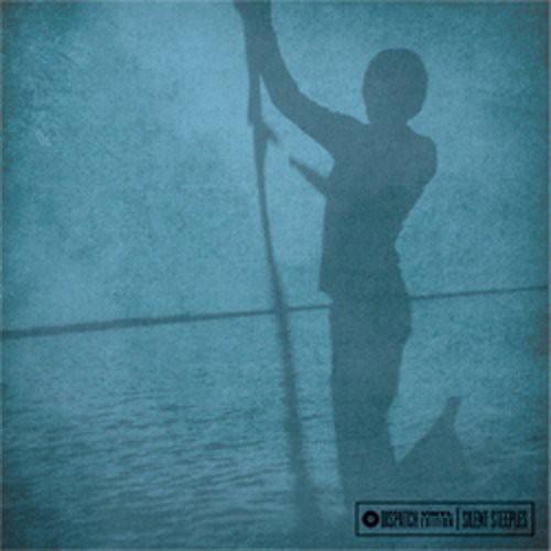 - Silent Steeples (Gold Vinyl) [Colored Vinyl]