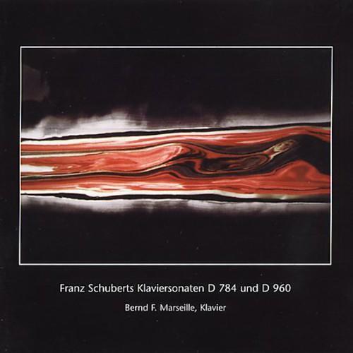 Piano Sonatas D784 & D960