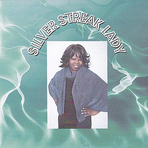 Silver Streak Lady