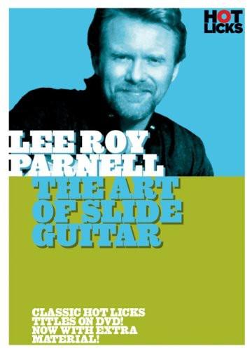 The Art of Slide Guitar
