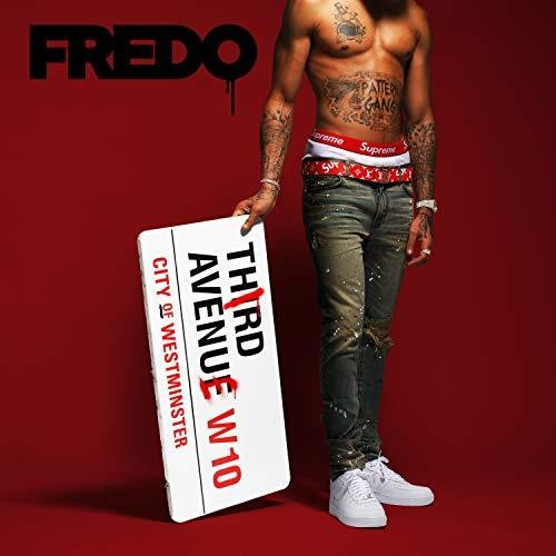 Fredo - Third Avenue [Import]