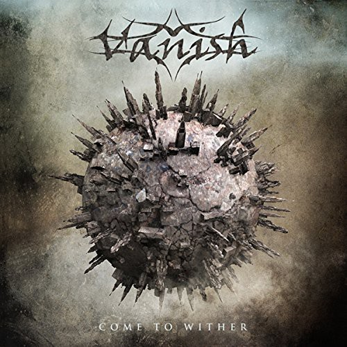 Vanish - Come To Wither (Uk)