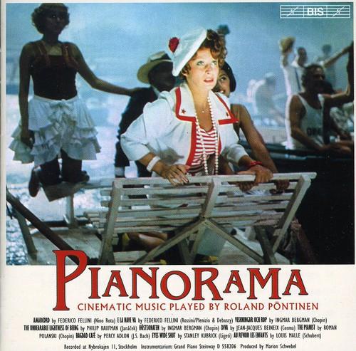Pianorama: Cinematic Music