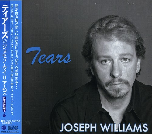 Joseph Williams - Tears