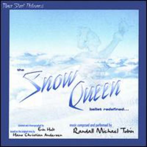 Snow Queen: Ballet Redefined
