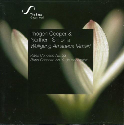 Piano Concerto 9 & 23