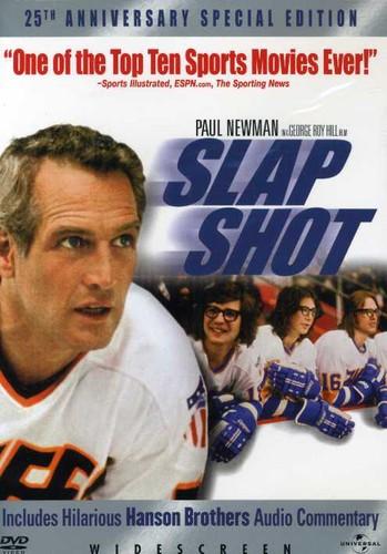 Slap Shot - Slap Shot