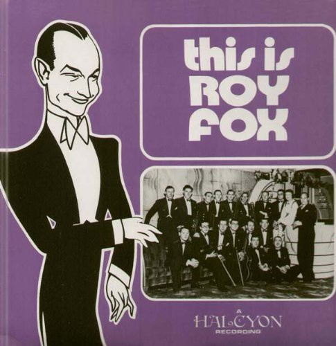 This Is Roy Fox