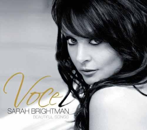 Sarah Brightman - Voce-Sarah Brightman Beautiful Songs