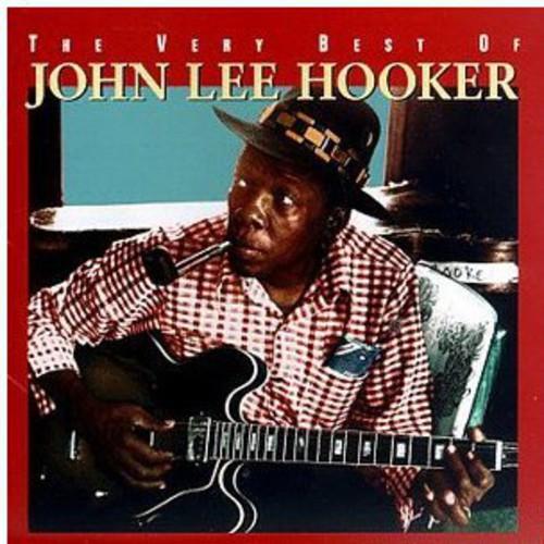 John Lee Hooker - Very Best Of John Lee Hooker [Import]
