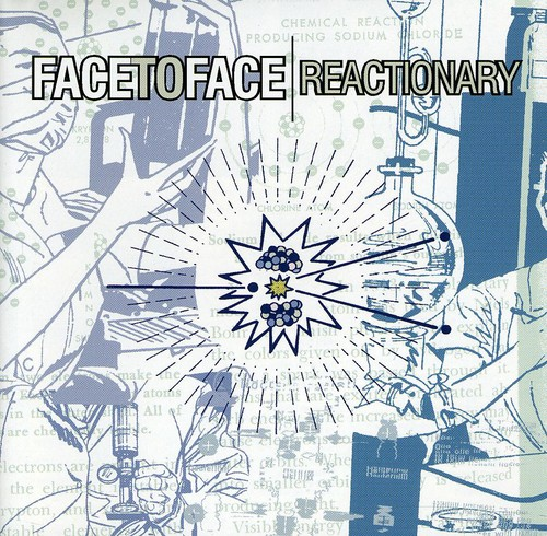 Reactionary [Import]