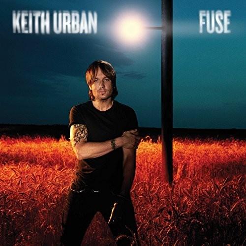 Keith Urban - Fuse [LP]