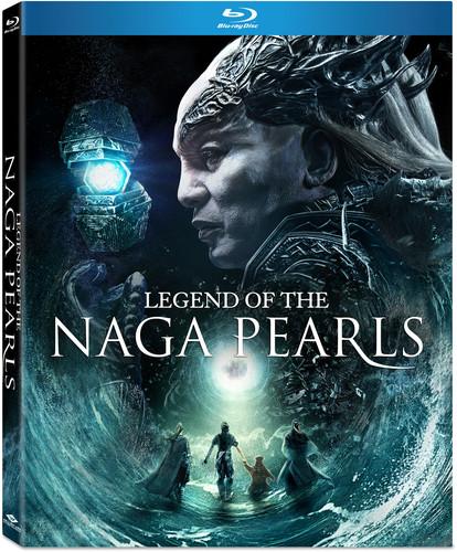 Yu Xing - Legend Of The Naga Pearls