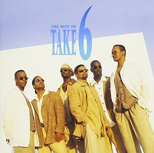 Take 6 - Best Of [Import]
