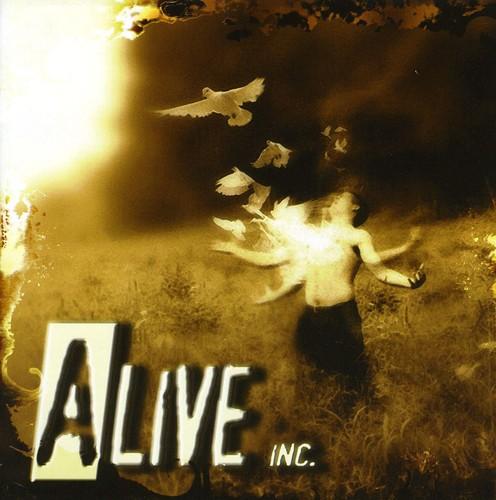 Alive Inc [Import]