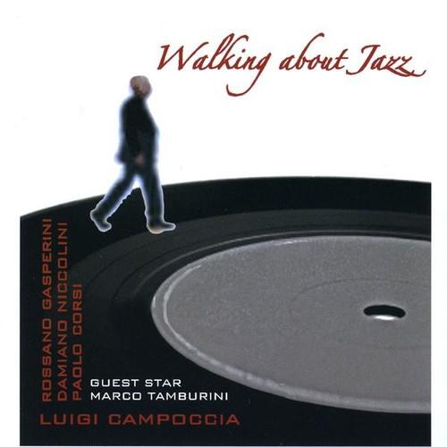Walking About Jazz