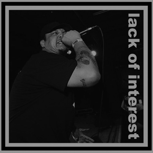 Bastard Noise/ Lack of Interest