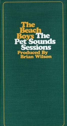 Pet Sounds Sessions (box Set)