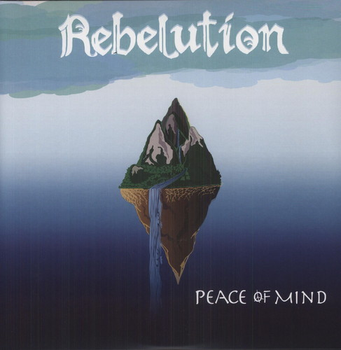 Rebelution - Peace Of Mind