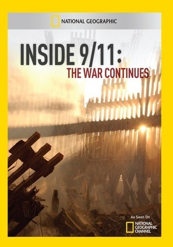 Inside 9 /  11: The War Continues