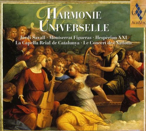Harmonie Universelle /  Various