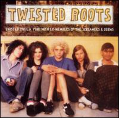 Twisted Roots - Twisted Roots
