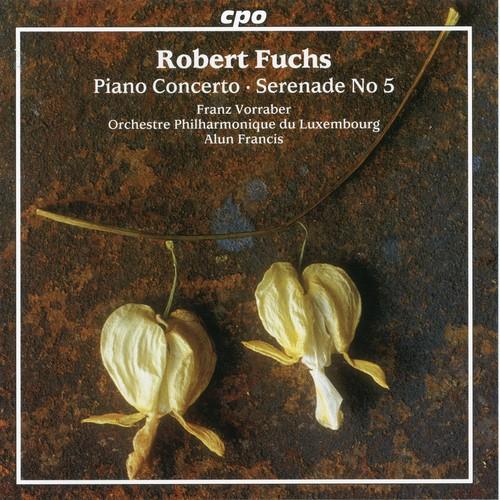 Piano Concerto /  Serenade