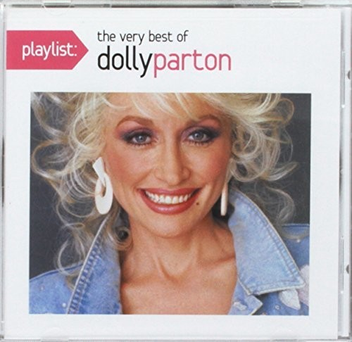 Dolly Parton - Playlist: Very Best Of