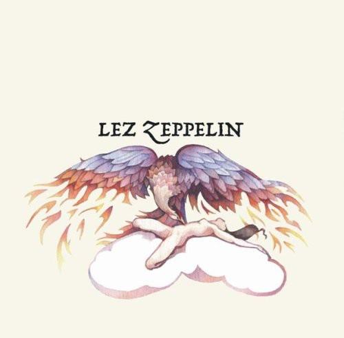 Lez Zeppelin [Import]