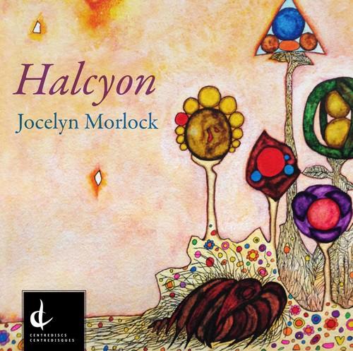 Jocelyn Morlock: Halcyon