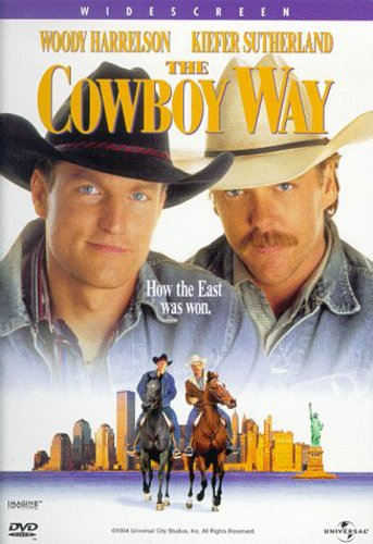 - Cowboy Way / (Ws Ac3)