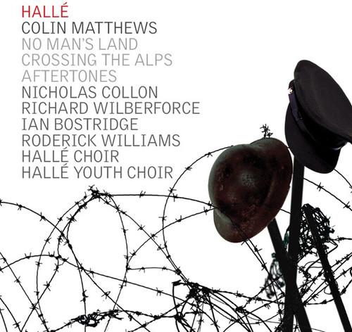 Halle - No Man's Land