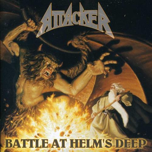 Attacker - Battle at Helm's Deep