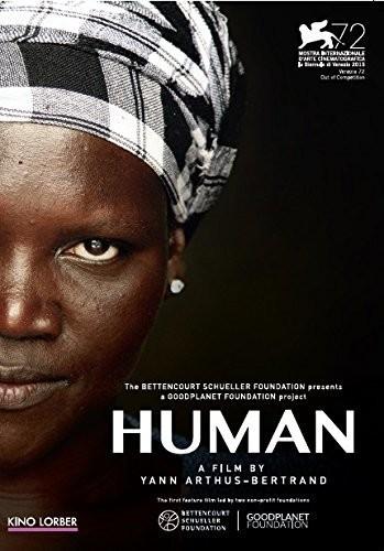 - Human
